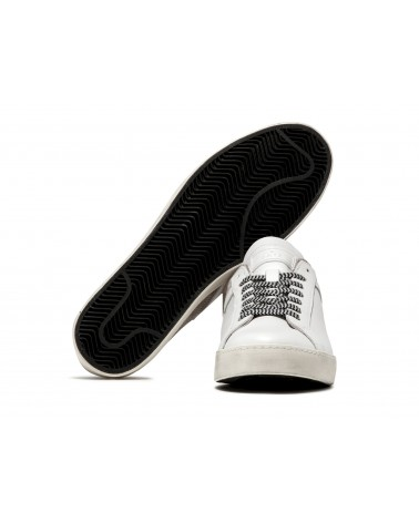 Hill low half perforated