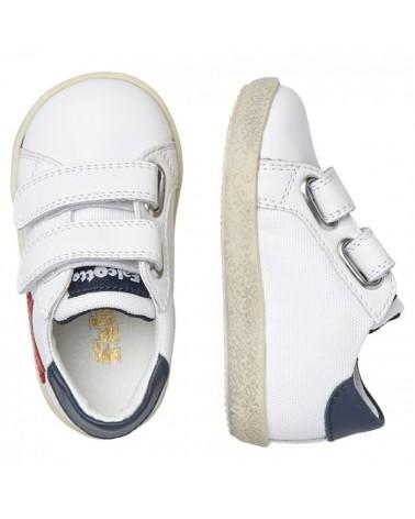 Falcotto aspasia - sneaker con stella
