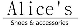 Alices logo